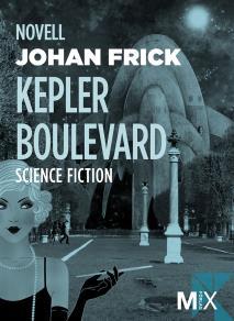 Cover for Kepler Boulevard