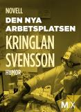 Cover for Den nya arbetsplatsen