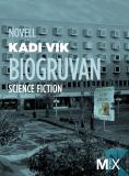 Cover for Biogruvan