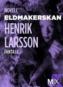 Cover for Eldmakerskan