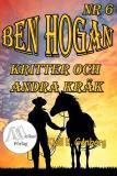Cover for Ben Hogan - Nr 6 - Kritter och andra kräk