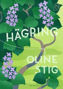 Omslagsbild för Hägring