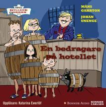 Cover for En bedragare på hotellet