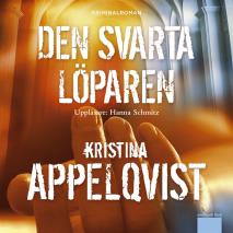 Cover for Den svarta löparen
