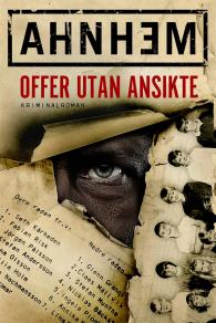 Cover for Offer utan ansikte
