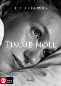 Cover for Timme noll