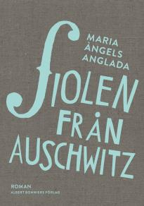 Cover for Fiolen från Auschwitz