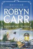 Cover for Viskningar i vinden