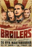 Cover for Broilers