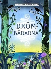 Cover for Drömbärarna