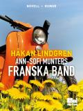 Cover for Ann-Sofi Munters franska band