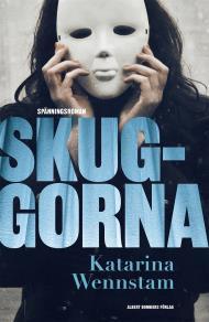 Cover for Skuggorna