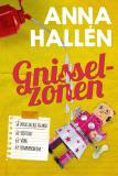 Bokomslag för Gnisselzonen