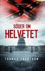 Cover for Söder om helvetet