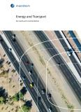 Cover for Energy and Transport