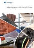 Cover for Rekrytering, genomströmning och relevans