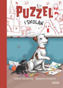 Cover for Puzzel i skolan