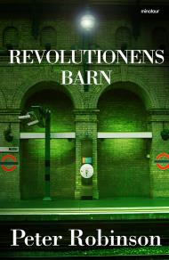 Cover for Revolutionens barn