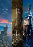 Bokomslag för Sorcerer's Ring Bundle (Books 4, 5, and 6)