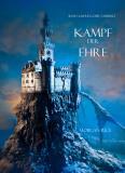 Omslagsbild för Kampf der Ehre (Band 4 im Ring der Zauberei)