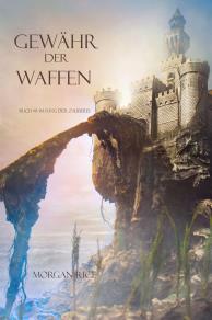 Cover for Gewähr Der Waffen (Band #8 Im Ring Der Zauberei)