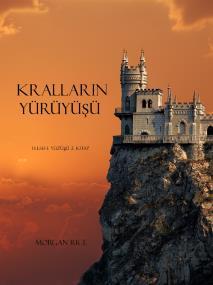 Cover for Krallarin YürüyüSü (Felsefe Yüzügü 2. Kitap)