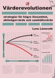 Omslagsbild för Värderevolutionen : Strategier för högre lönsamhet, aktieägarvärde och samhällsvärde