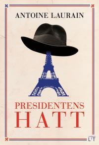 Cover for Presidentens hatt
