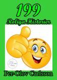 Omslagsbild för 199 roliga historier