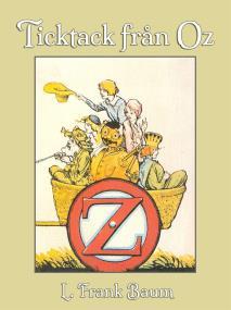 Cover for Ticktack från Oz