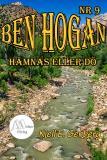 Cover for Ben Hogan Nr 9 - Hämnas eller dö