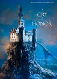 Omslagsbild för A Cry of Honor (Book #4 in the Sorcerer's Ring)