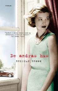 Cover for De andras hus