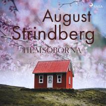 Cover for Hemsöborna