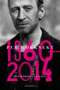 Cover for Per Holknekt 1960-2014