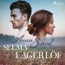 Cover for Anna Svärd