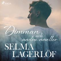 Cover for Dimman (och andra noveller)