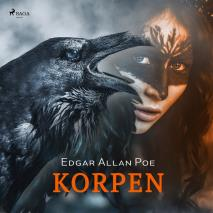 Cover for Korpen