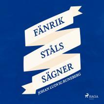 Omslagsbild för Fänrik Ståls Sägner