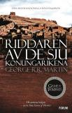 Cover for Riddaren av de sju konungarikena