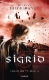 Bokomslag för Sigrid