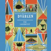 Cover for Dvärgen
