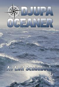Cover for Djupa oceaner