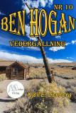 Cover for Ben Hogan - Nr 10 - Vedergällningen