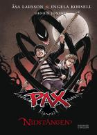 Omslagsbild för PAX 1: Nidstången