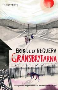Cover for Gränsbrytarna