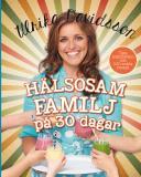 Cover for Hälsosam familj på 30 dagar