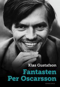 Omslagsbild för Fantasten Per Oscarsson