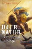 Bokomslag för Djur och natur i fornnordisk mytologi