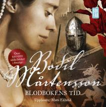 Cover for Blodbokens tid